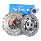 Kit Embreagem Santana 99 2000 2001 18 20 Ap Sachs Original