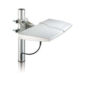 Antena Digital Externa Amplificada 22db Philips-sdv8625t/55