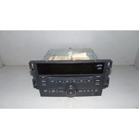 Reproductor Mp3 Chevrolet Aveo Lt Original