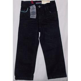 Tommy Hilfiger Pantalones/jeans De Mezclilla Para Niño