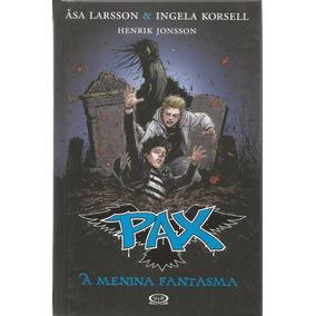 Pax A Menina Fantasma