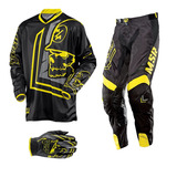 Traje Motocross Metal Mulisha