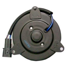 Motor Electroventilador Aux Kia Stylus S/aspa