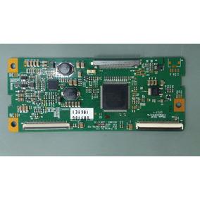 Placa T-con Philips Modelo 32pfl5604/78 Código 6870c-0266a