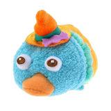 Disney Store Halloween Perry De Phineas Y Ferb Tsum Tsum