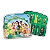 Coleccion Figuras Y Cuentos Hadas Disney