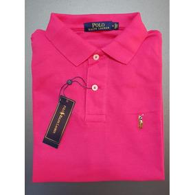 Camisa Gola Careca Polo Ralph Lauren - Calçados, Roupas e Bolsas no ... 8184e9fedd