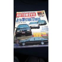Automóvil - Tercia De Ases Jetta- Mystique- Stratus #6
