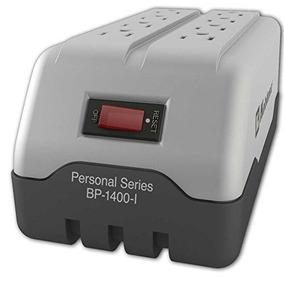 Regulador Computo Koblenz Bp-1400-i Para Pc, Tv Y Stereos