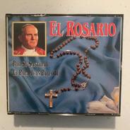 Cd El Rosario Por Su Santidad  Papa João Paulo Ii