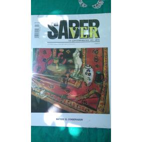 Revista Saber Ver Matisse El Conservador