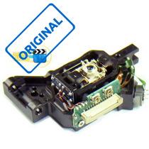 Lente Leitor Unidade Otica Dvd H Buster 7688 Hbd-7688av