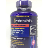 Glucosamina Condroitina Msm Triple Puritan 180 Cps. Barato D