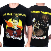 Camiseta Rage Angainst The Machine 181