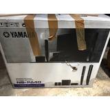 Teatro En Casa Yamaha Super Potente