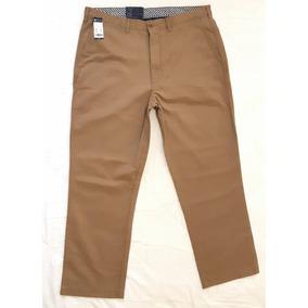5f7a89ac27dec Estado De México · Pantalón Casual Cremieux Madison Tipo Khaki Original  Nuevo