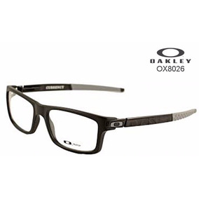 Oakley Currency Ox8026 Monturas Lentes De Medida Originales