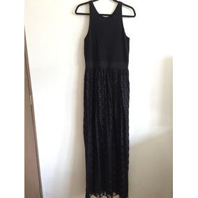 Vestido Noche Milly Negro Alta Costura Preloved Luxury