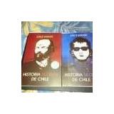 Libros Historia Secreta De Chile #1 Y #2