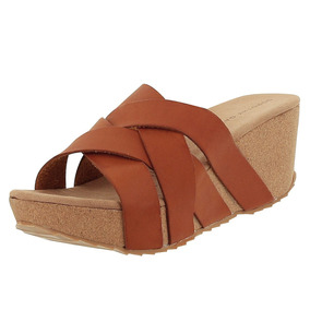 Sandalia Sueca Dama Mujer Calzado Ligero Dorothy Gaynor
