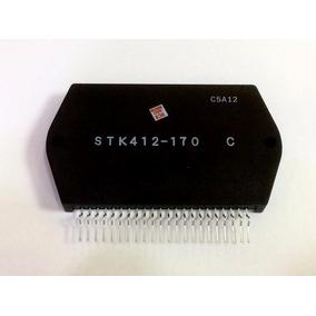 Circuito Integrado C.i Stk412-170 C - Qualidade Superior