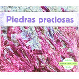 Libro : Piedras Preciosas (super Geologia!) (spanish Edit..