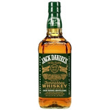 Whisky Jack Daniels Etiqueta Verde 750ml De Colección!