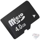 Kit 10pcs Cartao De Memoria Micro Sd 4gb Oem