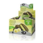 Benot Medallón Sabor Banana Dietético Sin Tacc X 24 Uni
