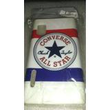 Capa Decorada All Star Converse Celular Lg L5 1ª Geração
