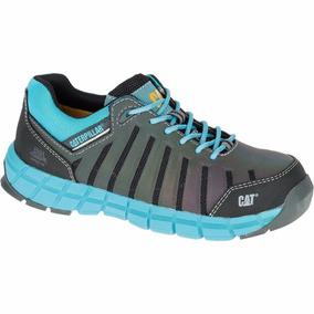 Zapatos Caterpillar Para Mujer Cromática Composite Toe Pdh