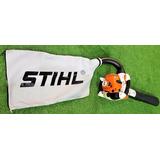 Soplador Aspirador Stihl Sh 86c +bolsa Stihl+ Garantia