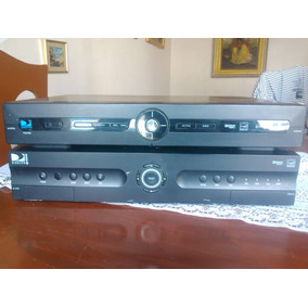 Directv 2 Descodificadores Hd,plus+antena+cables+controles