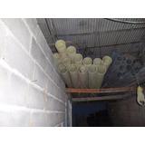 Tubos Plasticos Electricidad 4 Pulgadas X 6 Uniteca