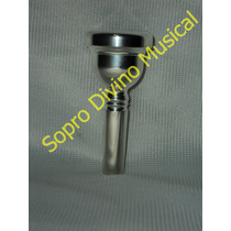 Bocal Calibre Fino Weril 11c Trombone De Pisto