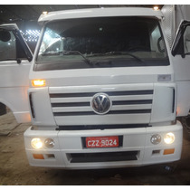 Vw 23220 Truck So Chassi Ano 2004