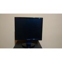 Monitor Lcd Samsung Syncmaster 743nx