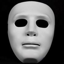 Mascara Pvc Jabbawockeez, Hiphop, Break Dance, Myers,jason