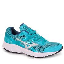 Tênis Running Feminino Mizuno Spark - Azul