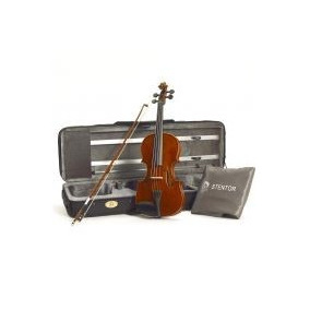Vendo Viola Stentor Conservatorio 16.5