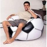 Sillon Sofa Inflable En Forma De Balon