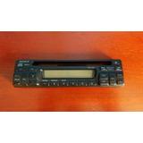 Frente Toca Cd Sony - Modelo Cdx-3100