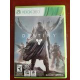 Destiny Xbox 360 Barato Y Seminuevo