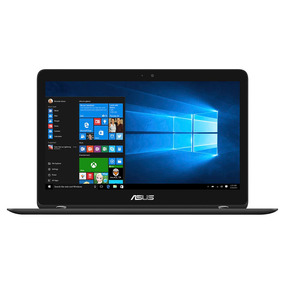 Notebook Asus 2 En 1 Ux360uak-c4203t Core I5