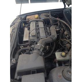 Ford Escort Sw 98 1.8 16 Válvulas Para Retirada De Pecas