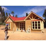 Viviendas Casas Prefabricadas, Ampliaciones Y Reparaciones