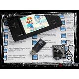 Pack Surtido De Juegos Para Nintendo Ds Dsi, Ds Xl
