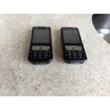 Nokia N73 Preto (2 Peças)