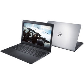 Notebook Dell Inspirion 5547 Gamer I7 8gb Wifi Hd 1t 8g Ssd