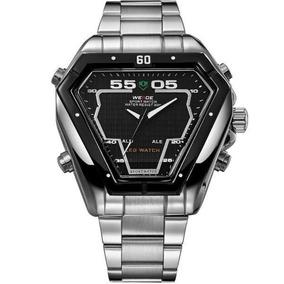 a0c89f3de4e Relogio Touch Premium Prata - Relógios no Mercado Livre Brasil